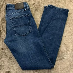 PRICE DROP! Men's Lucky Brand 31/34 jeans